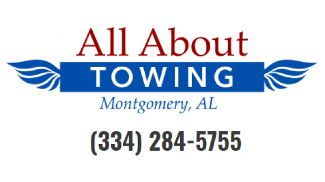 All About Towing