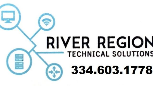 River Region Technical Solutions…Systems, Servers, Networks, Policies
