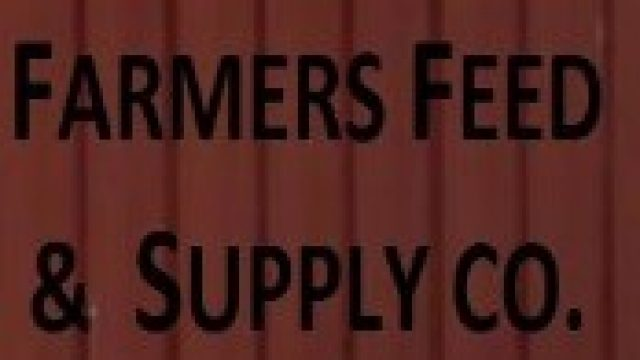 Farmers Feed and Supply