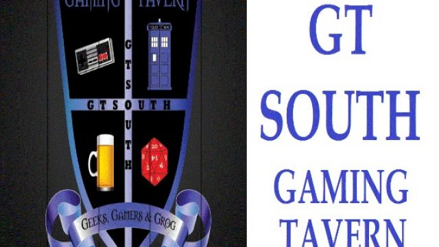 GT South – Game Tavern