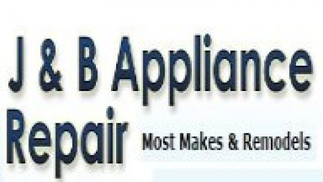 J & B Appliance Repair