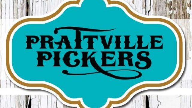 Prattville Pickers – Antique Mall