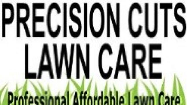 Precision Cuts Lawn Care