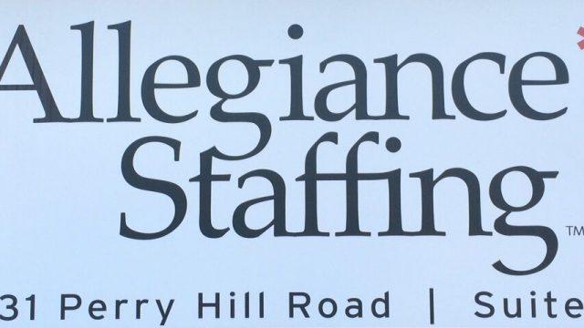 Allegiance Staffing – Staffing Agency