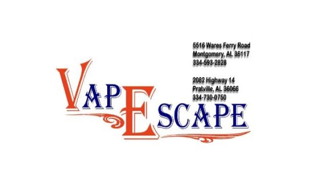 Vape Escape Montgomery